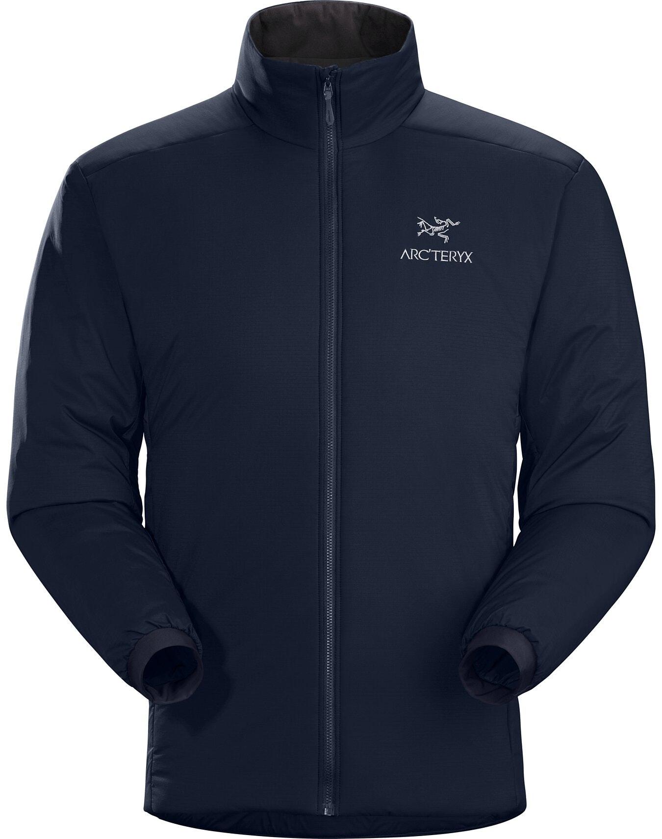 Atom AR Jacket Kingfisher