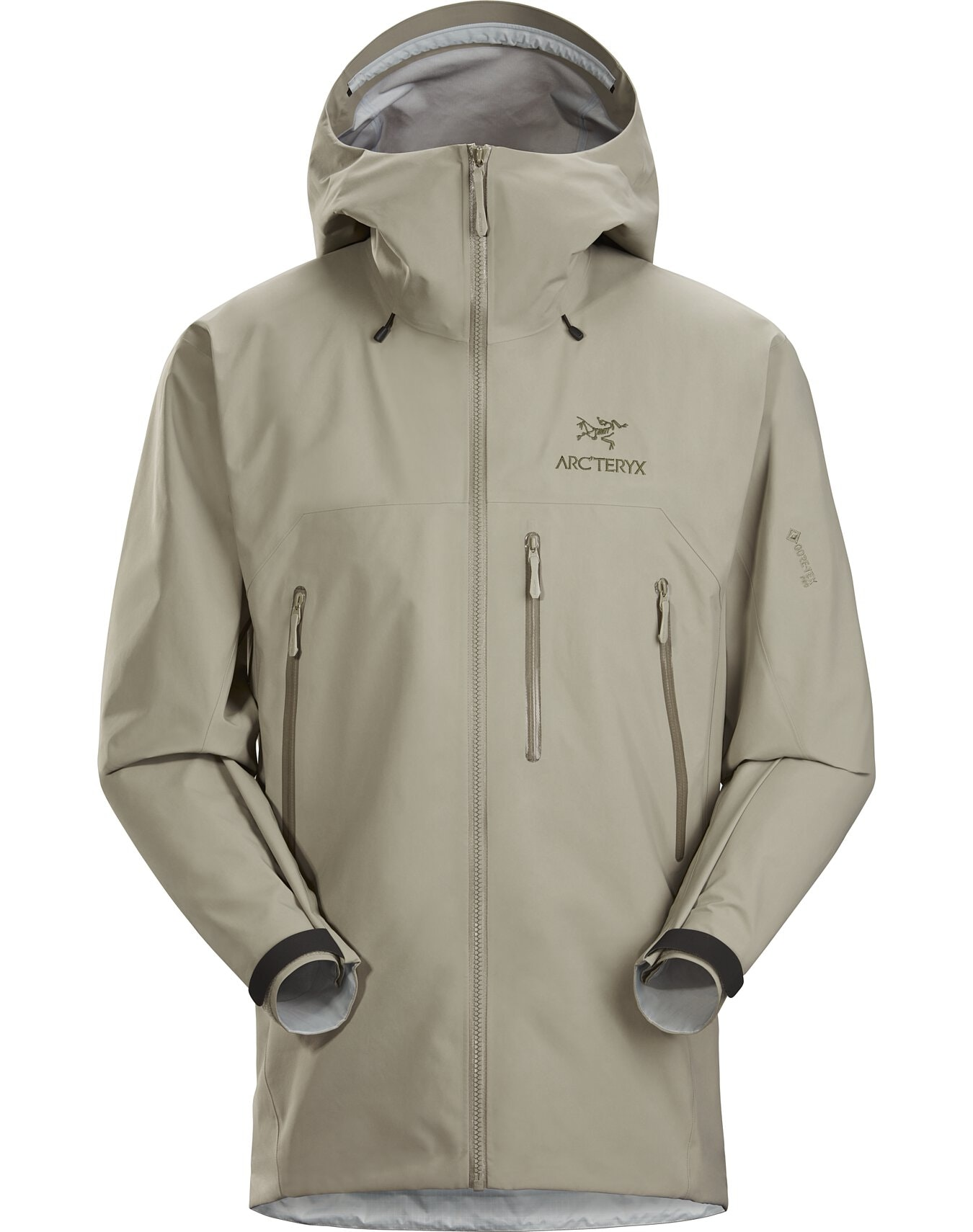 Beta SV Jacket Distortion