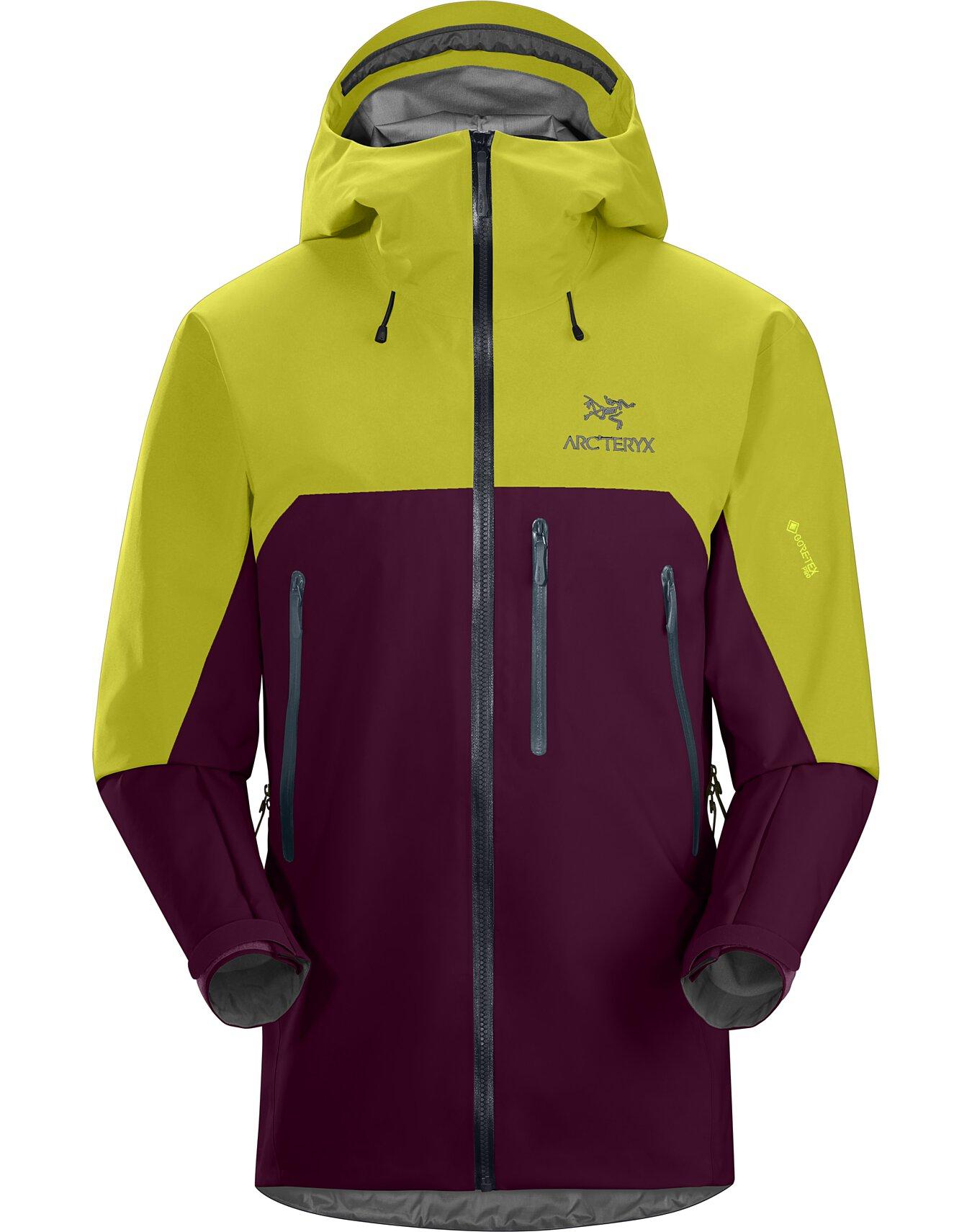 Beta SV Jacket ReBird Men's