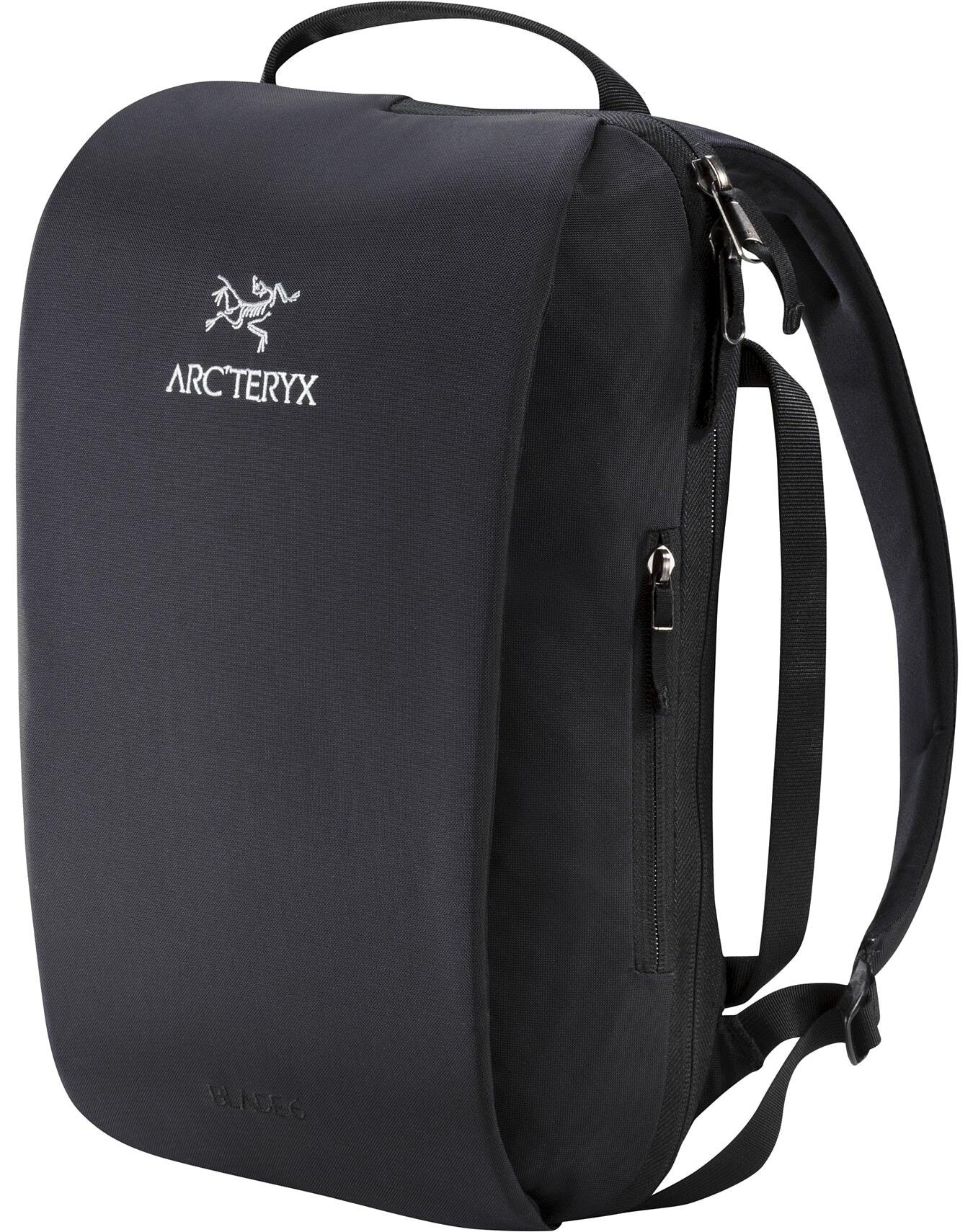 Blade 6 Backpack Black