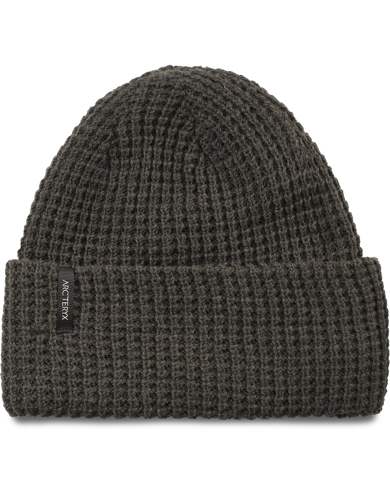 Chunky Knit Toque Moonshadow Heather