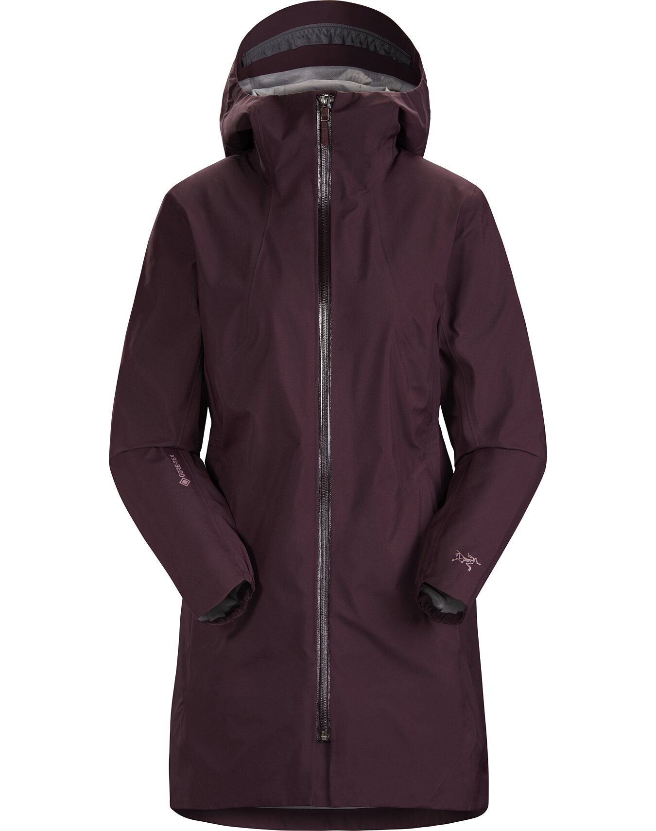 Codetta Cinch Coat Phantasm