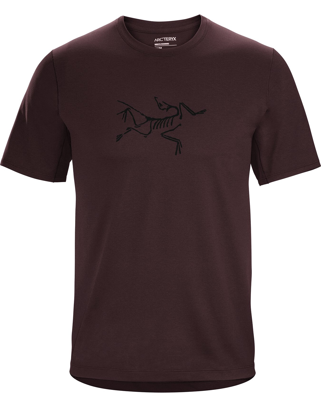 Cormac Logo Shirt SS Phantasm