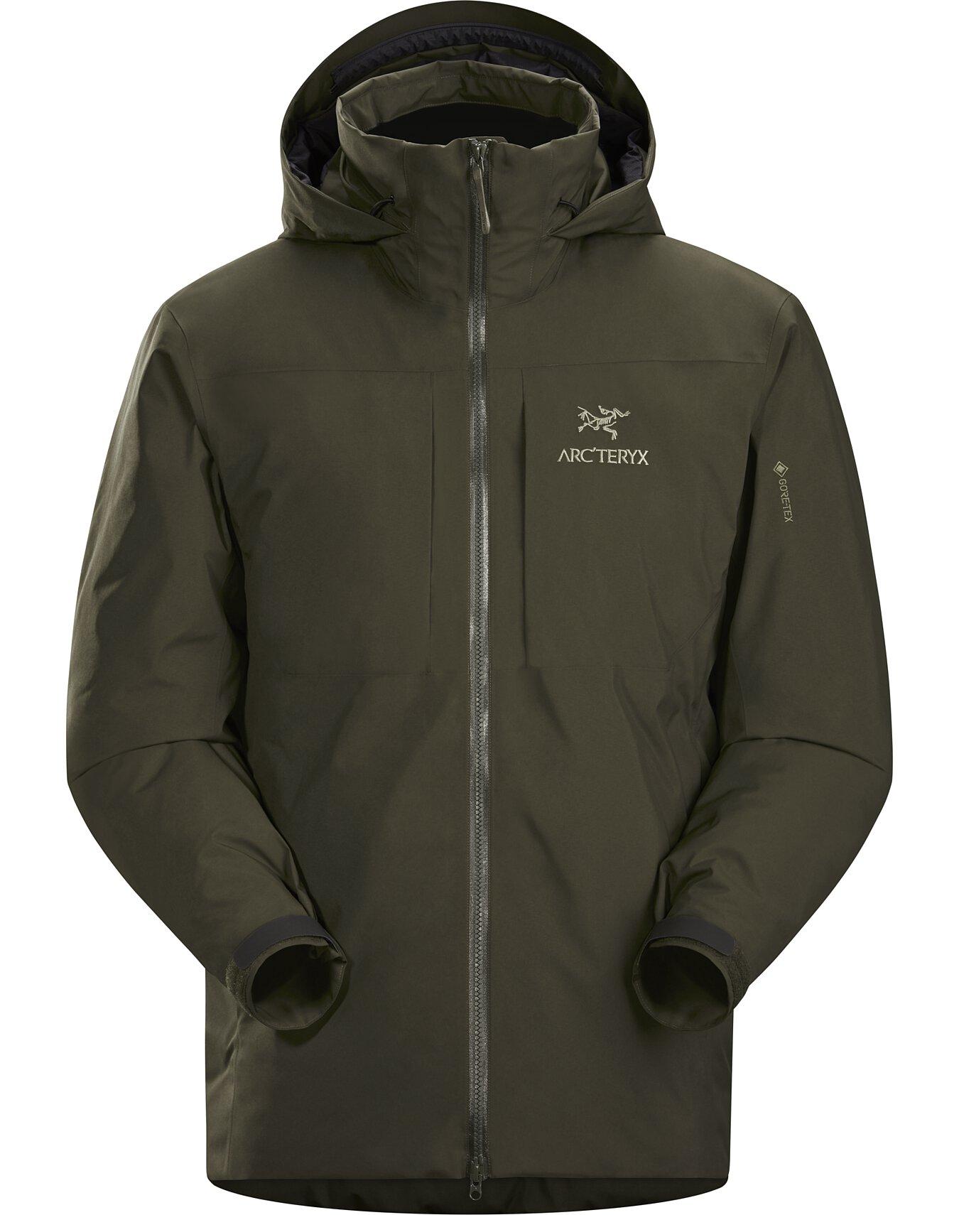 Fission SV Jacket Men's