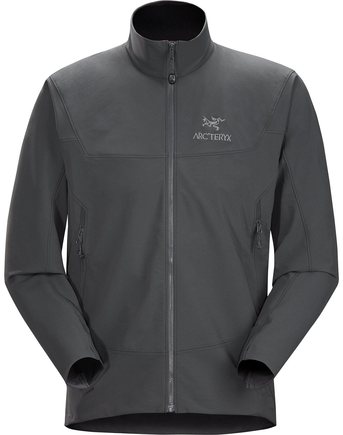 Gamma LT Jacket Glitch