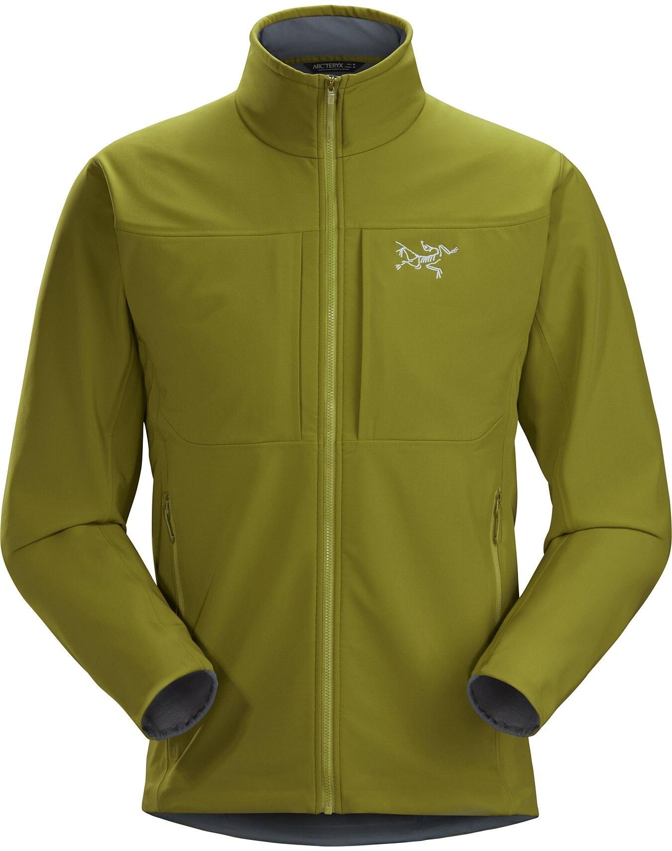Gamma MX Jacket Elytron