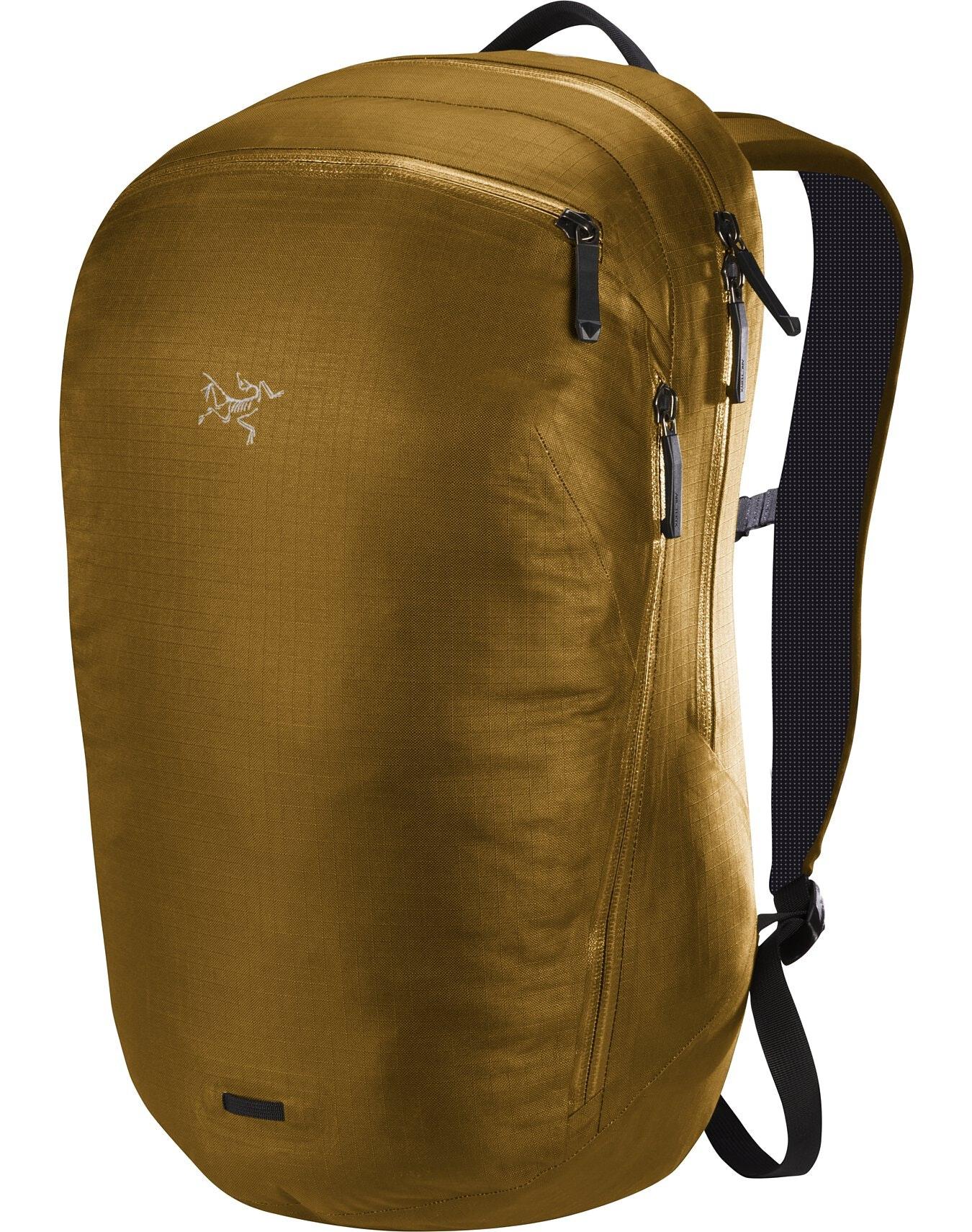 Granville 16 Zip Backpack Yukon