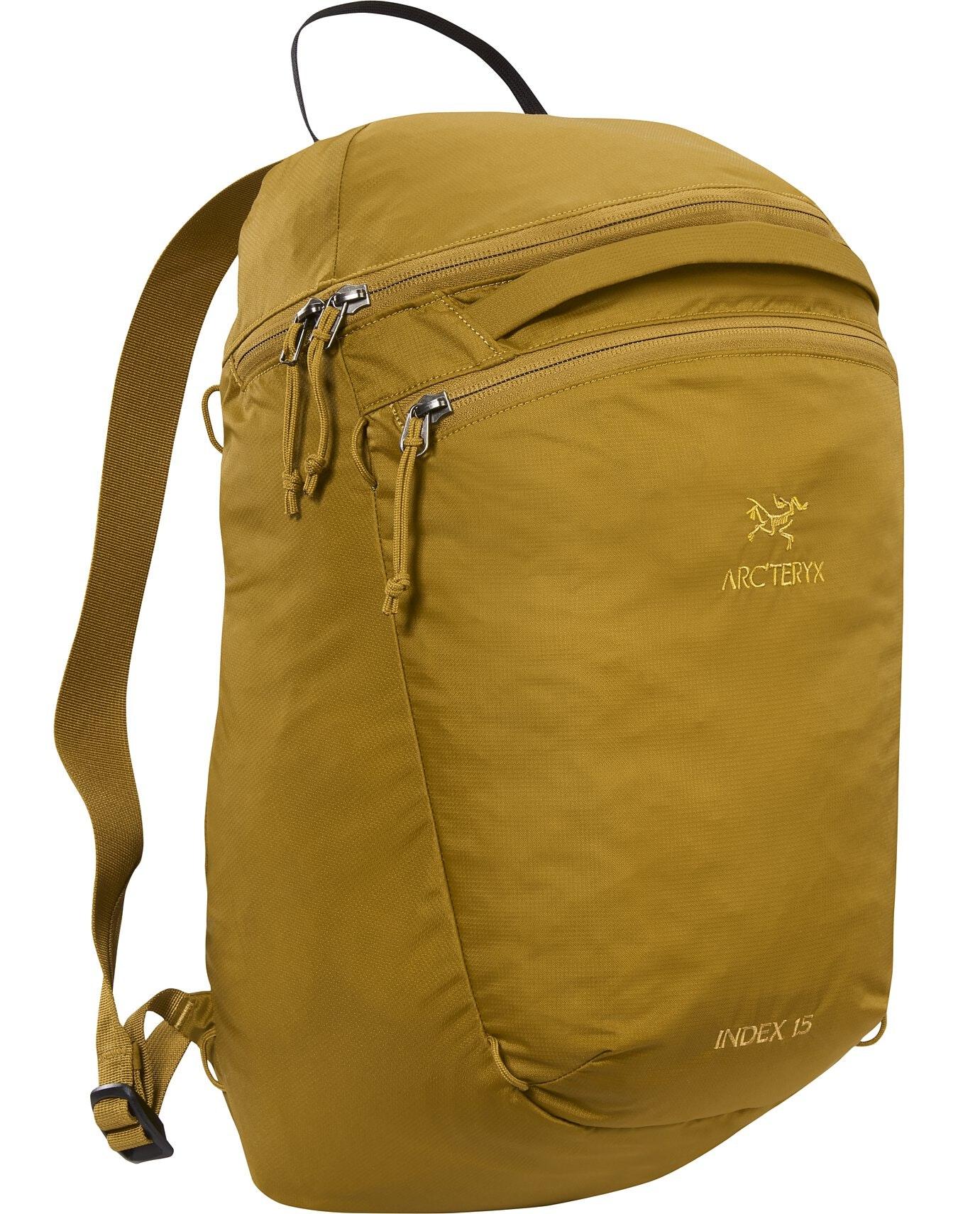 Index 15 Backpack Wander