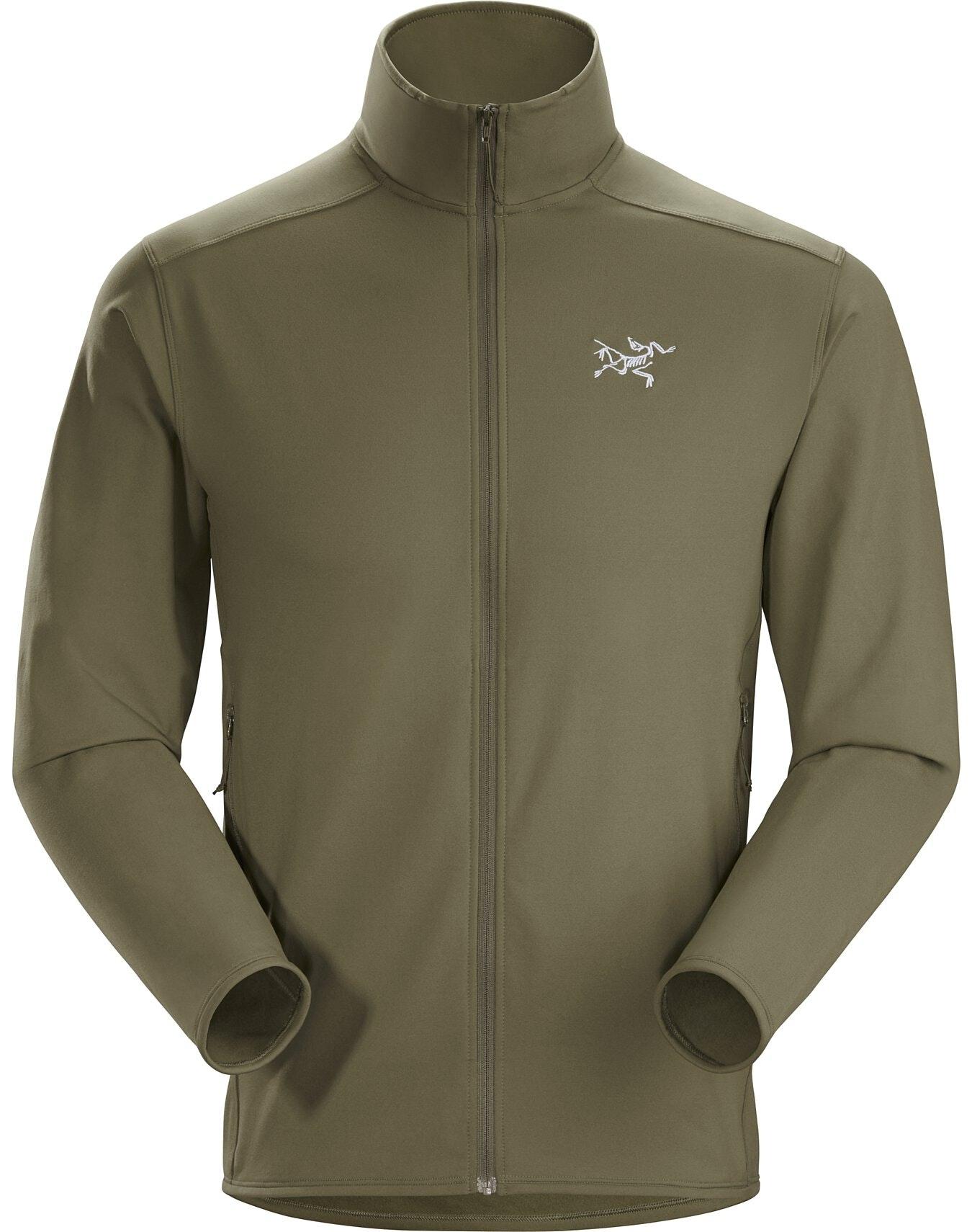 Kyanite LT Jacket Arbour