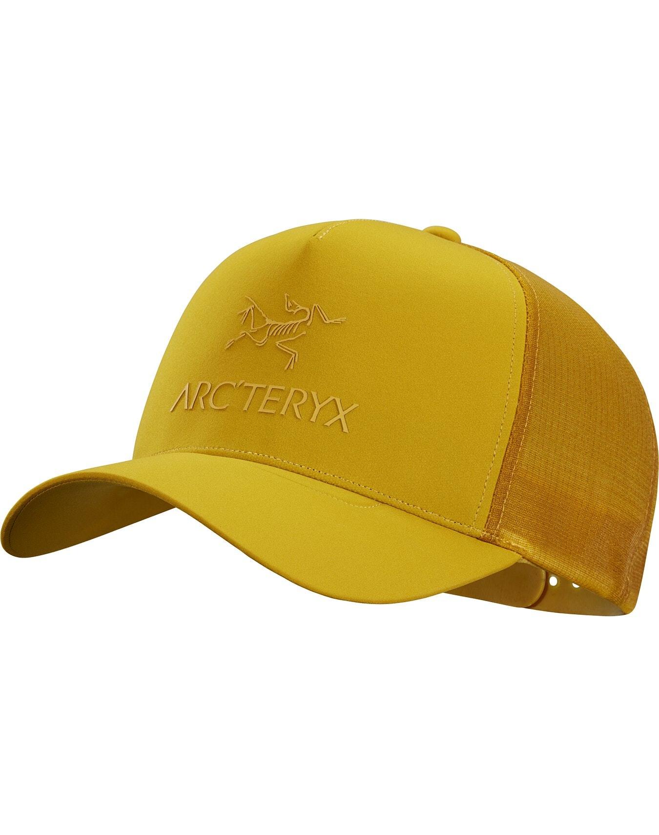 Logo Trucker Hat Pipe Dream