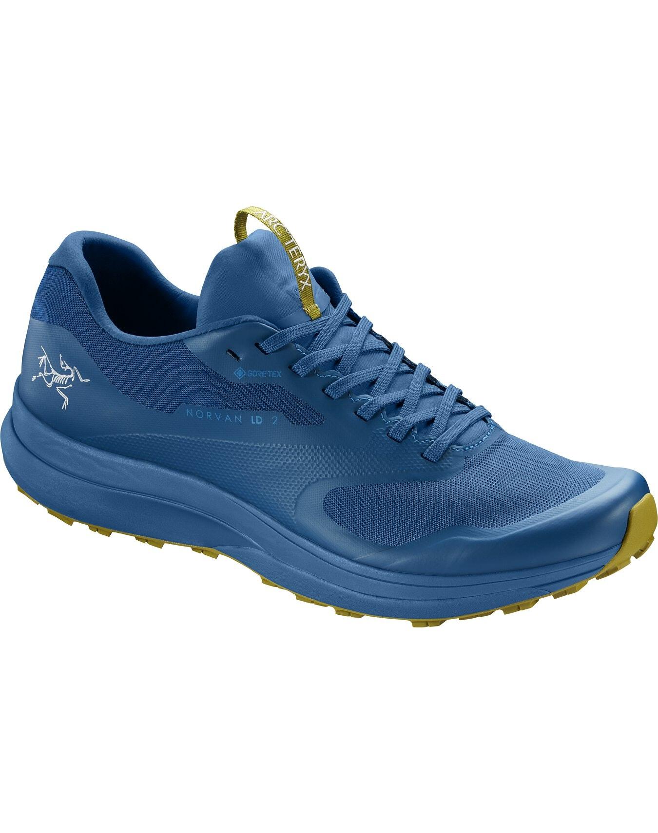 Norvan LD 2 GTX Shoe Nomad/Elytron