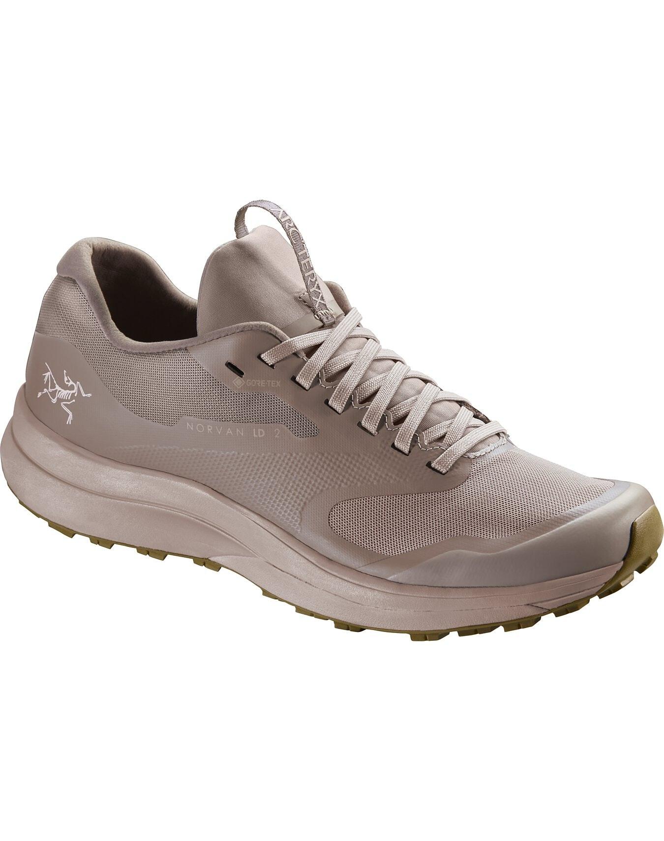 Norvan LD 2 GTX Shoe Dark Verra/Light Wavelength