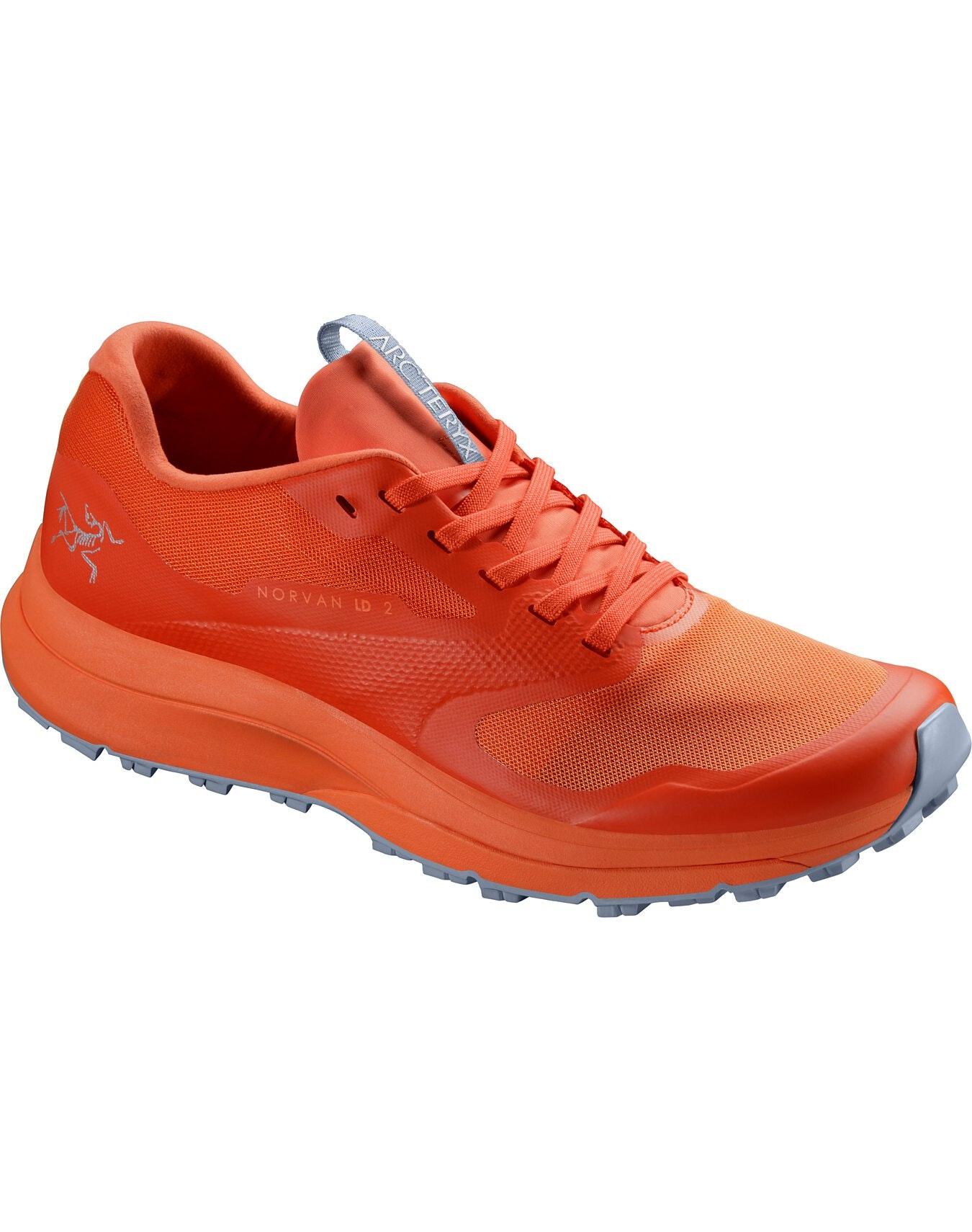 Norvan LD 2 Shoe Astro Eden/Aeroscene