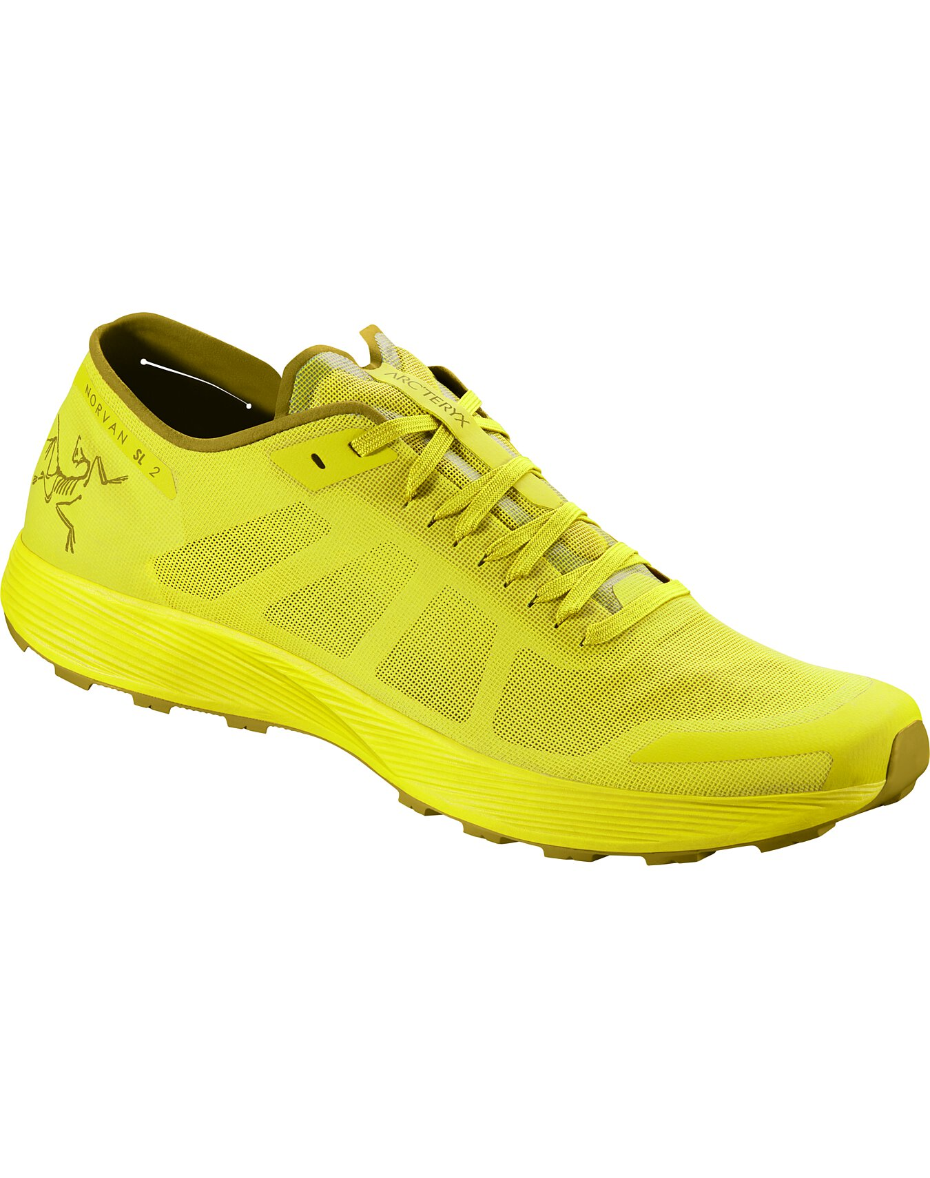 Norvan SL 2 Shoe Men's