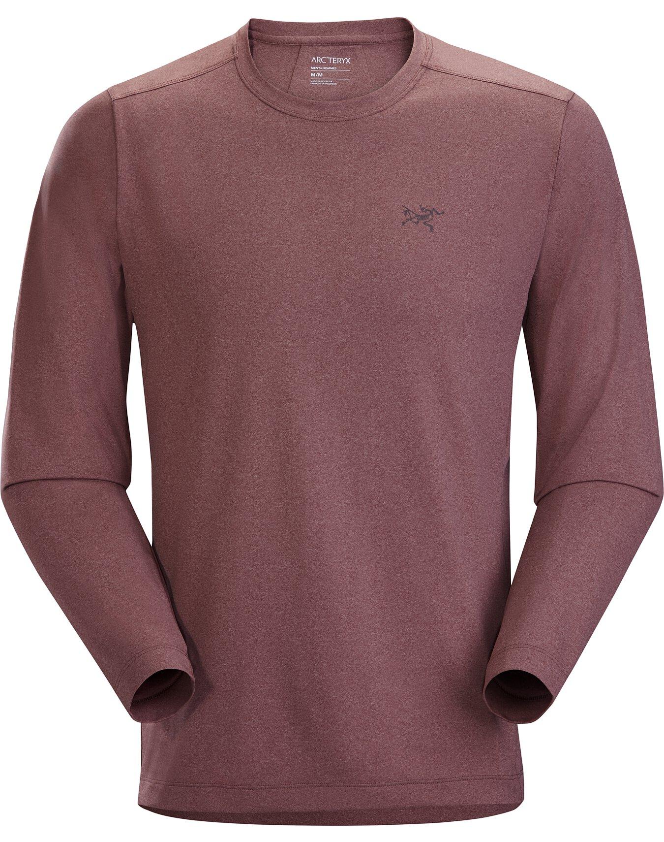 Remige Shirt LS Men's