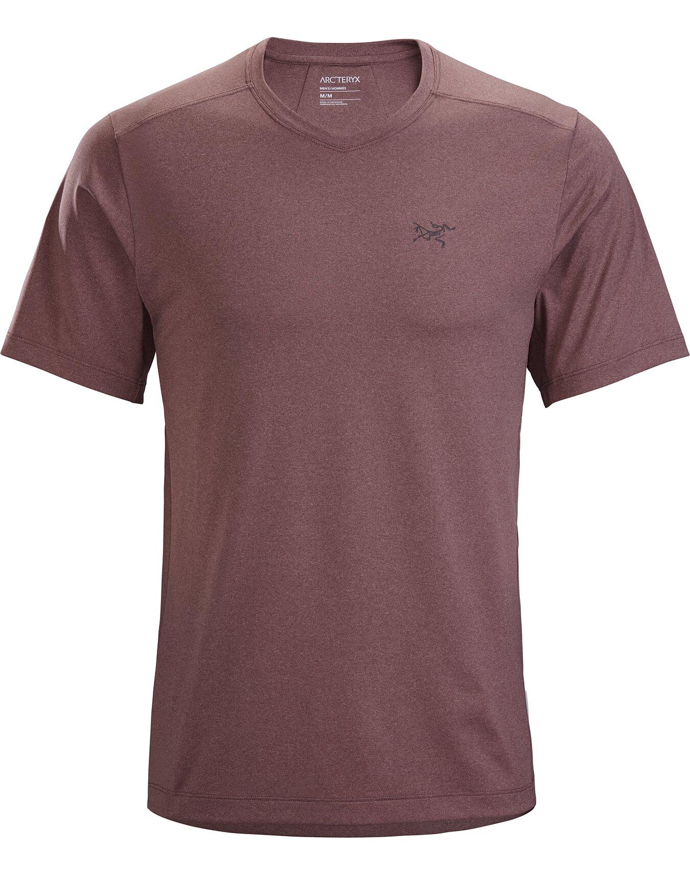 Remige Shirt SS Men's
