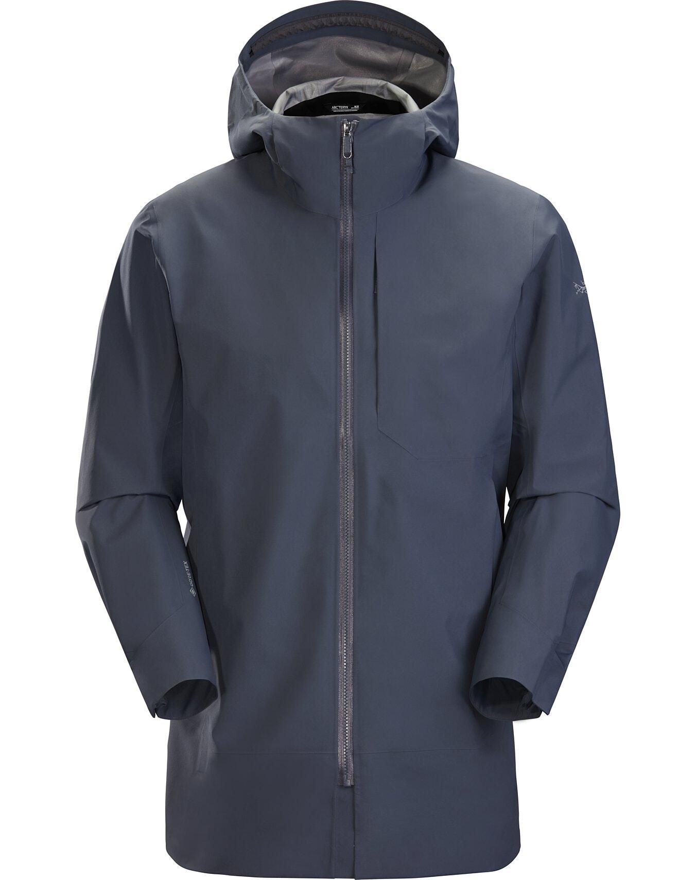 Sawyer Coat Nocturnus