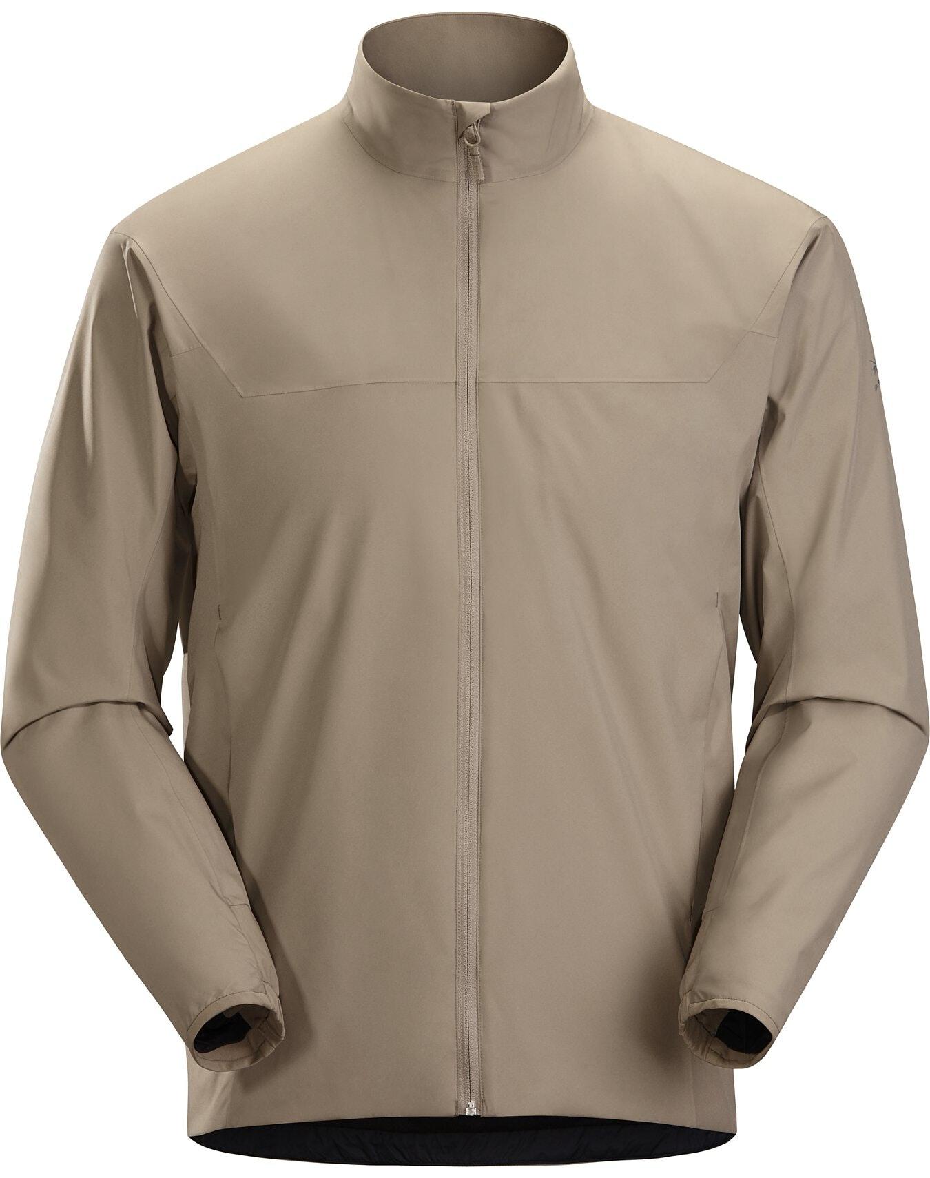 Solano Jacket Esoteric
