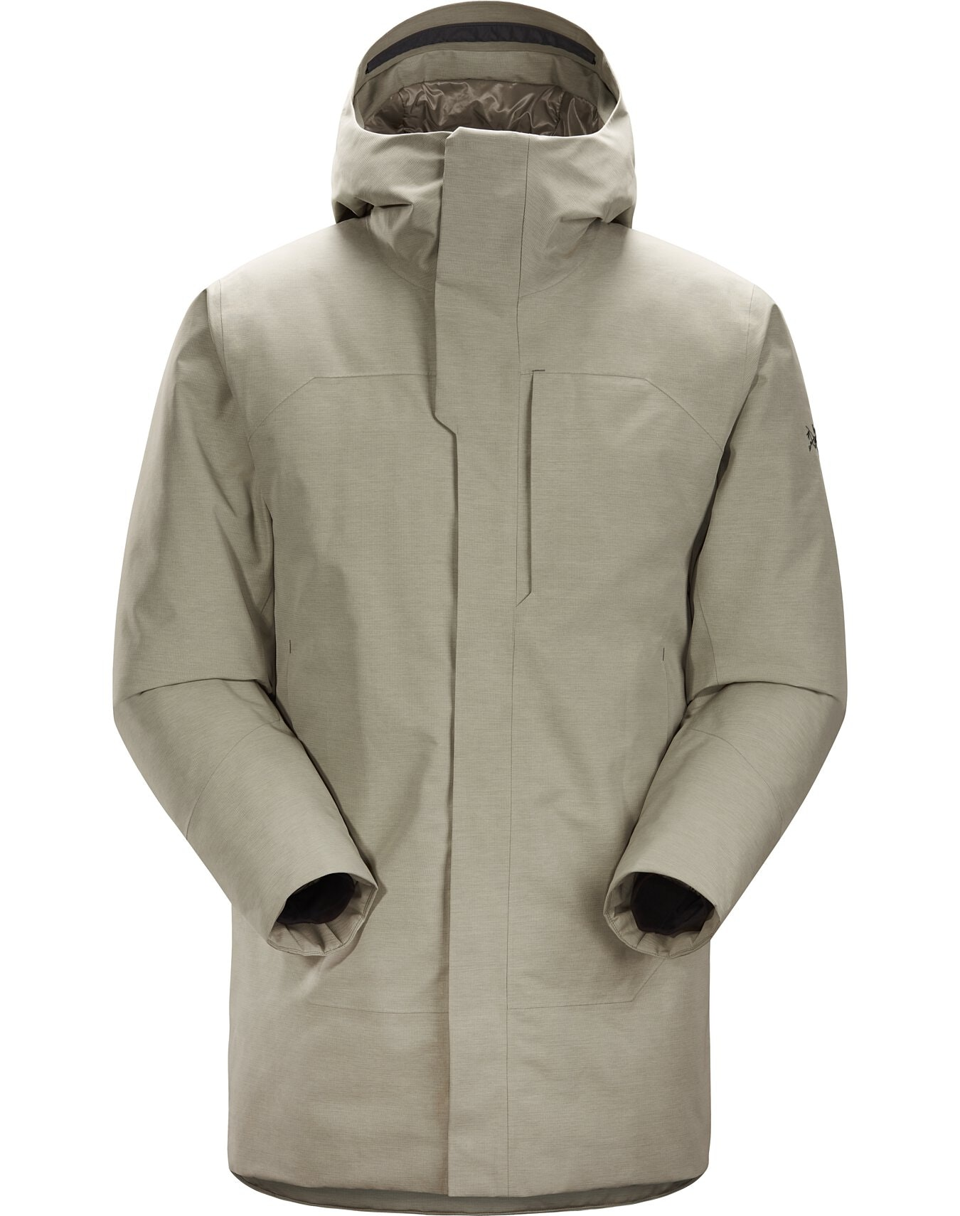 Therme Parka Distortion