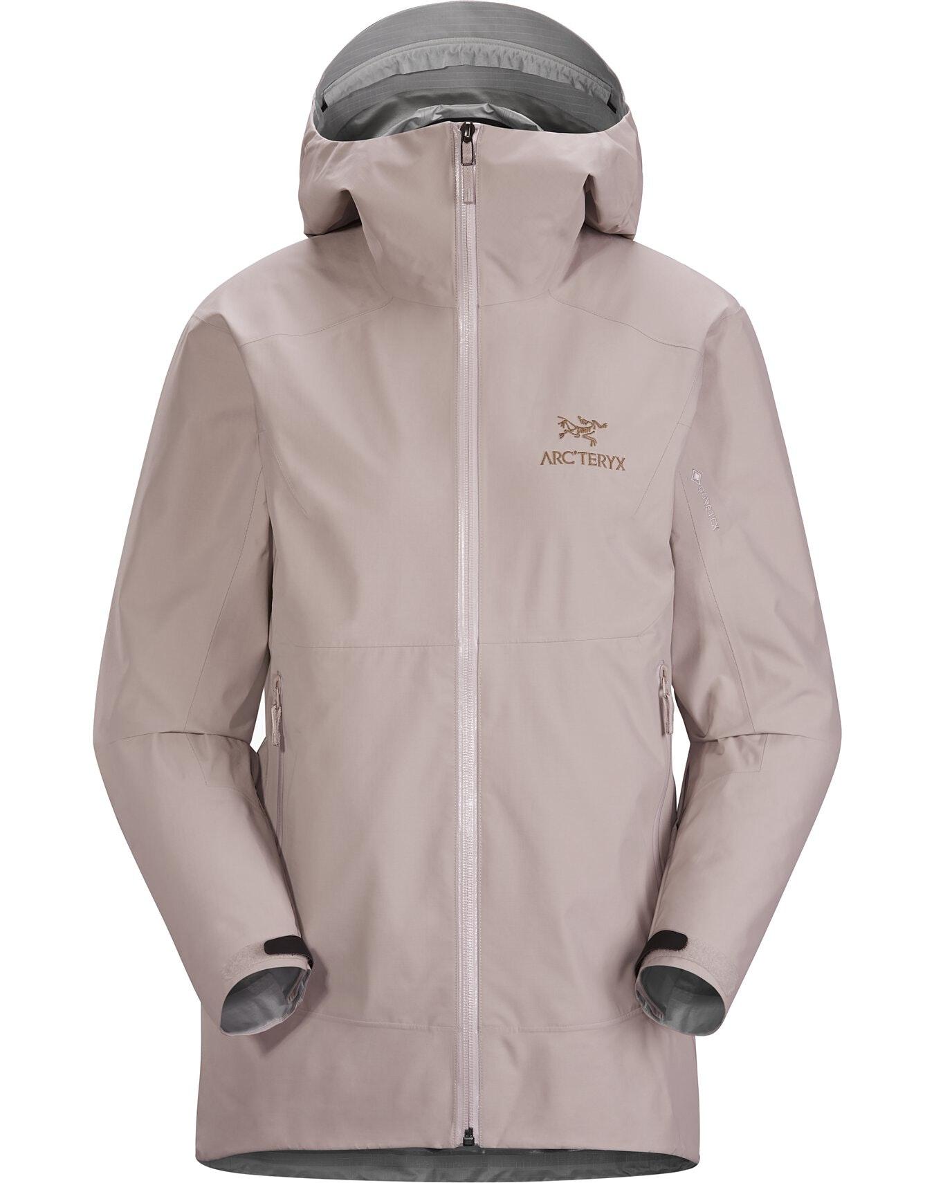 Zeta SL Jacket Verra