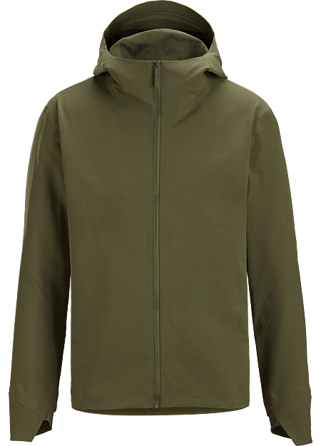 Isogon MX Jacket Men's Olive
