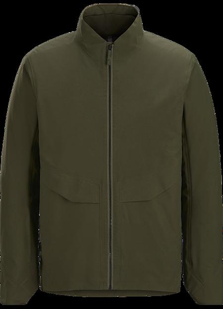 Range IS Jacket Men's Olive