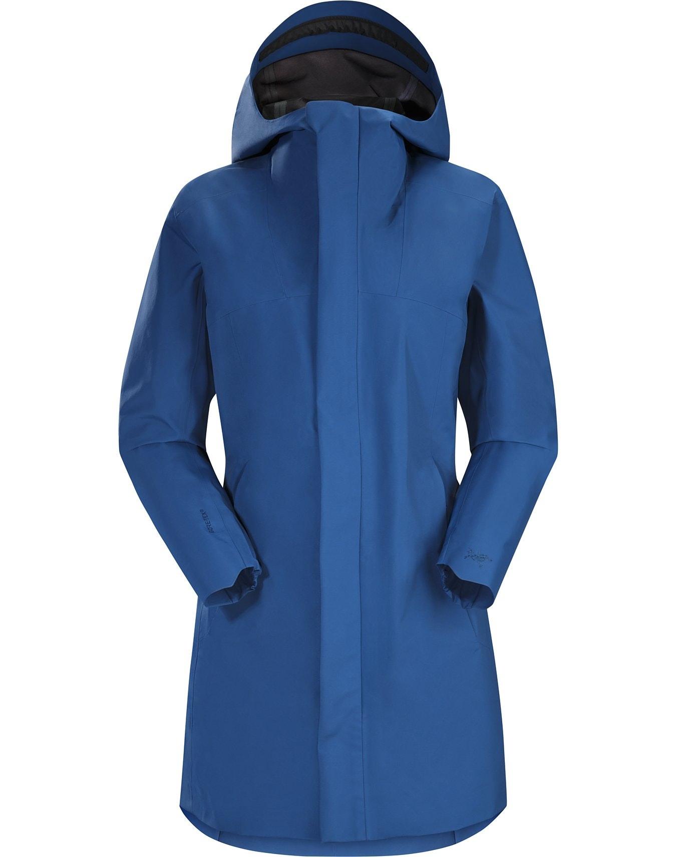 Codetta Coat / Womens / Arc'teryx