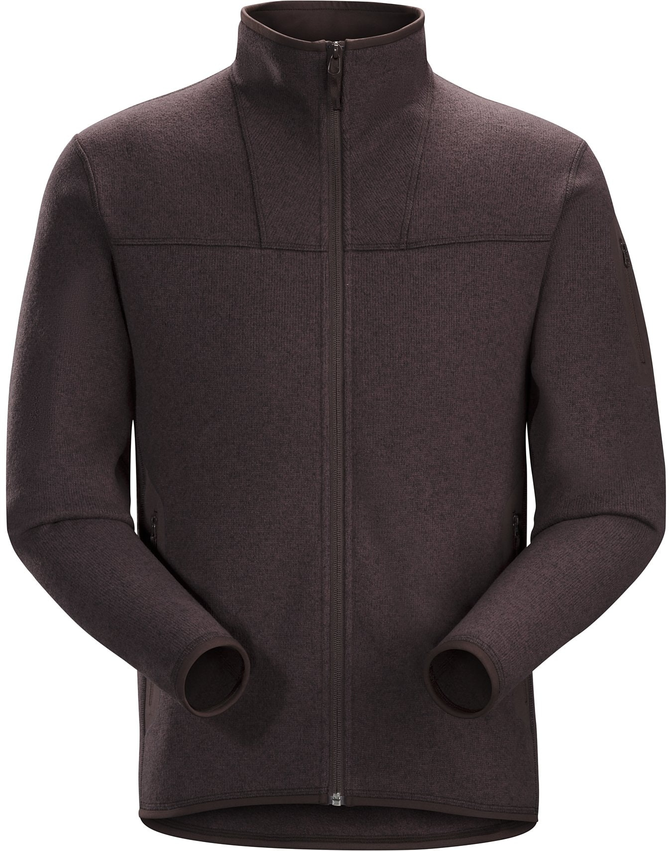 Covert Cardigan Mens Arc Teryx