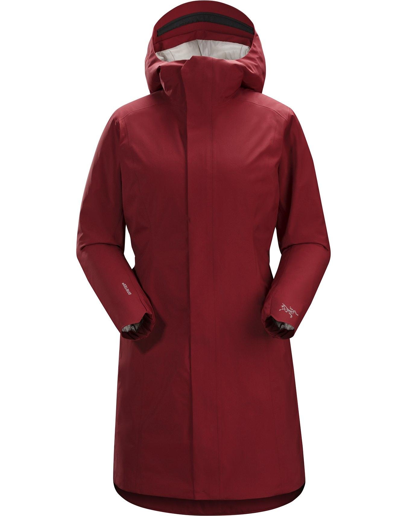 Durant Coat Womens Arc Teryx