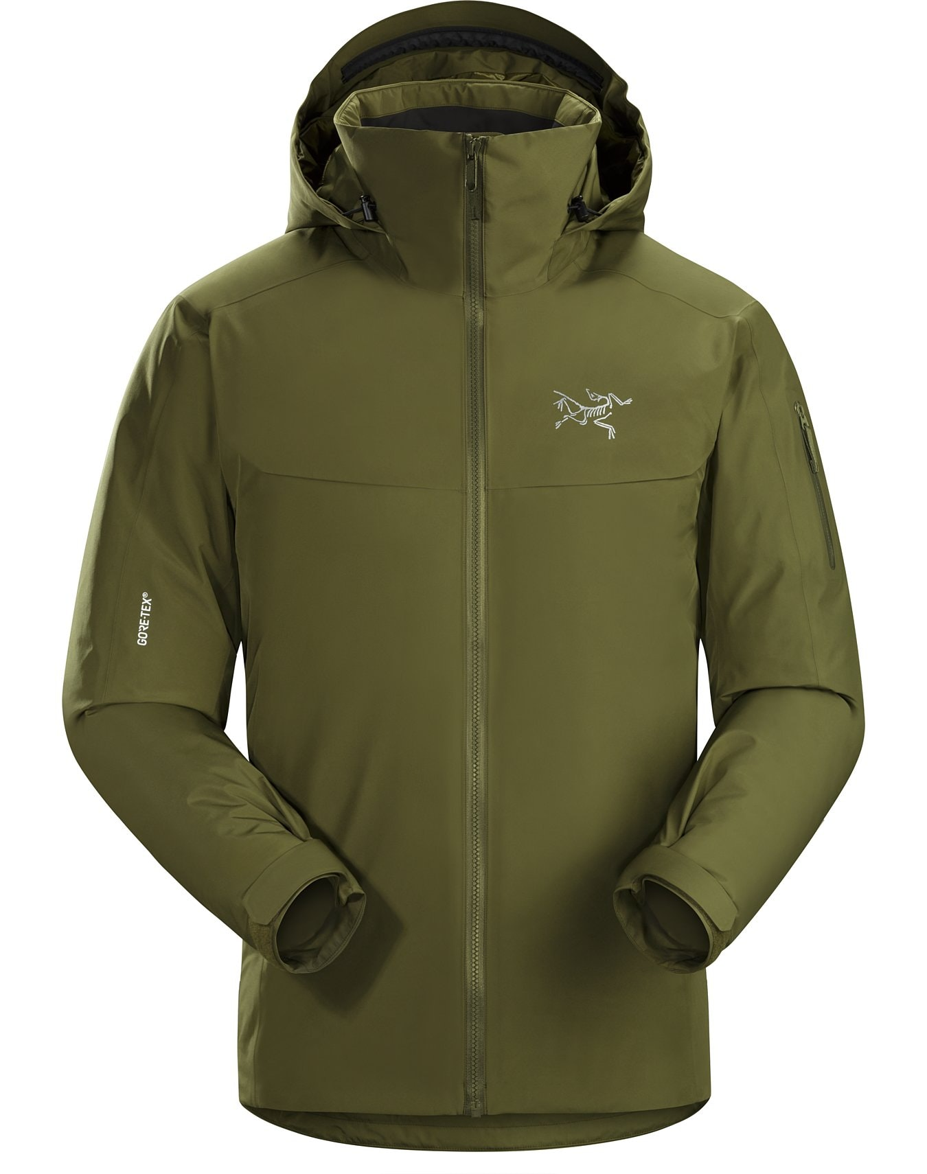 Macai Jacket Mens Arc Teryx
