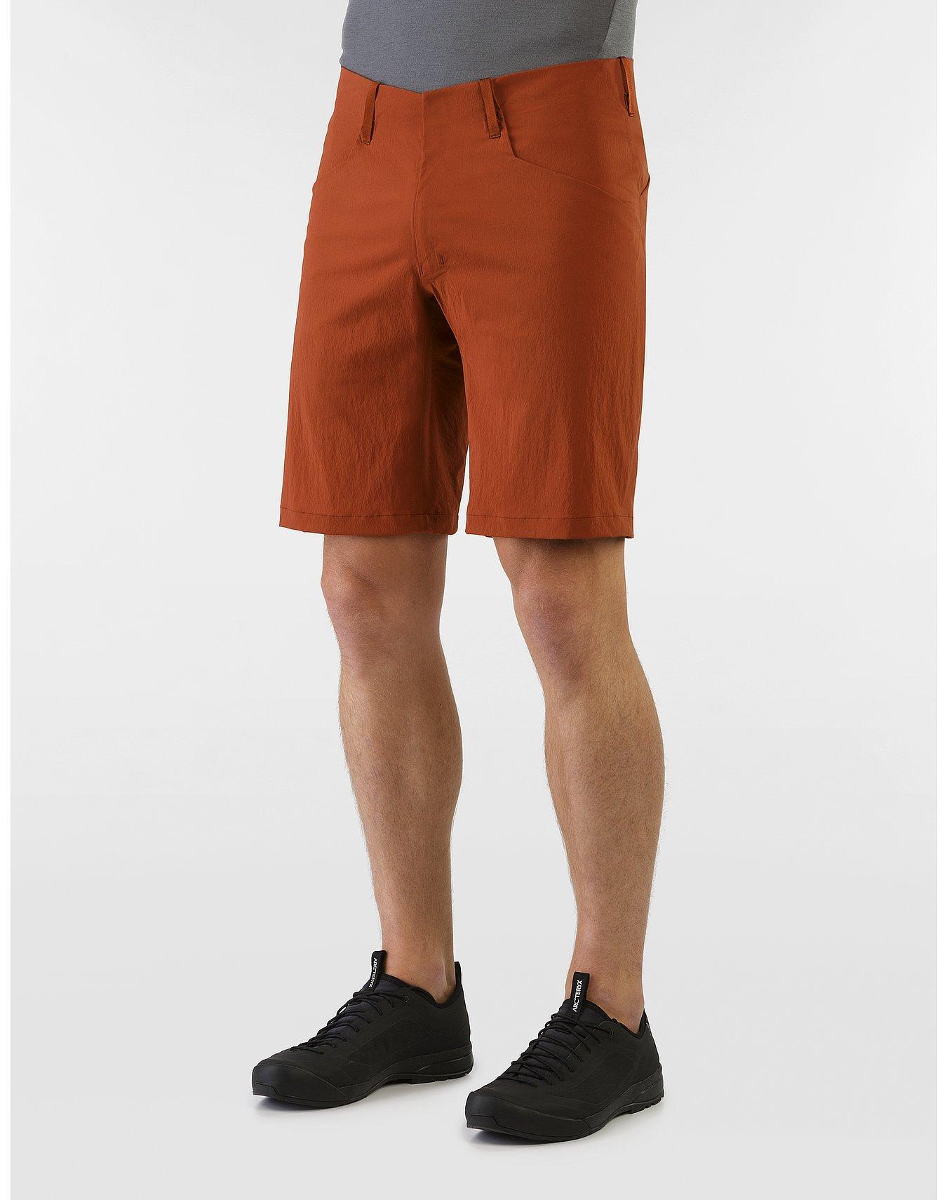 Shop Now Voronoi LT Short Men's