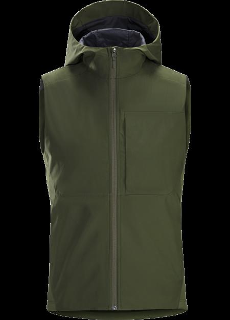 A2B Comp Vest Men's Gwaii
