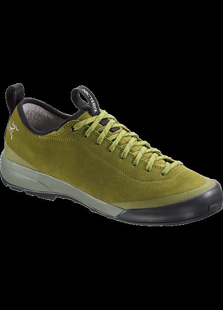 Acrux SL Leather Approach Shoe Men's Carmanah/Evergreen