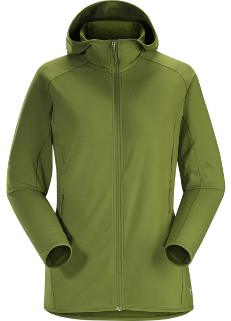 Adahy Hoody Women's Creekside