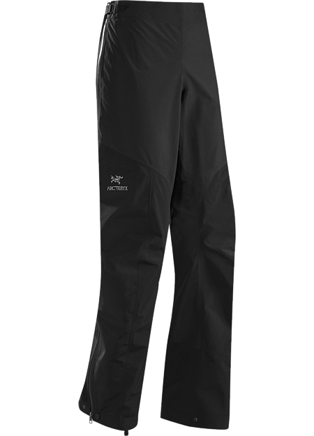 Alpha SL Pant Women's Black