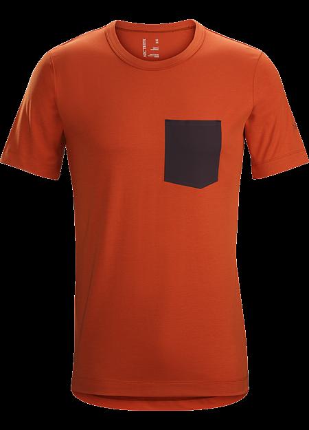 Anzo T-Shirt Men's Rooibos