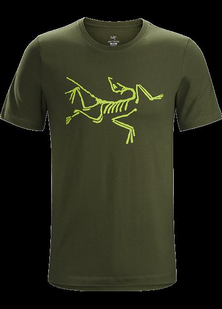Archaeopteryx T-Shirt Men's Gwaii