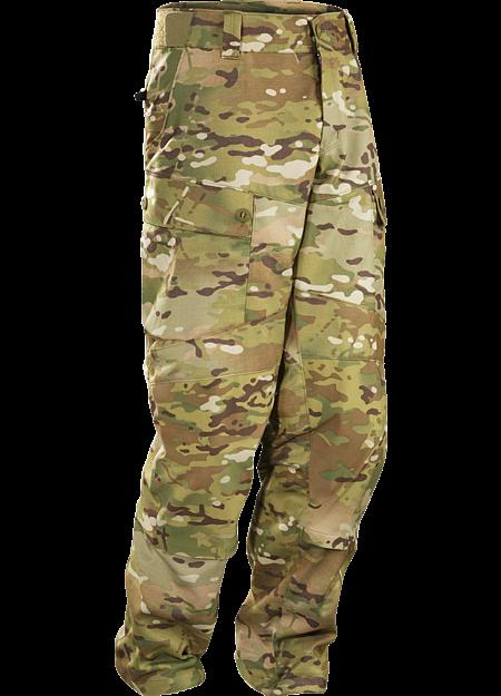 Assault Pant LT MultiCam Men's Multicam