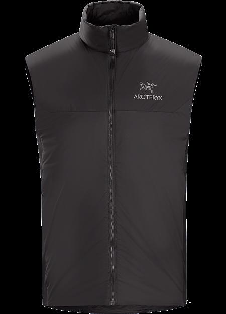 Atom LT Vest Men's Black