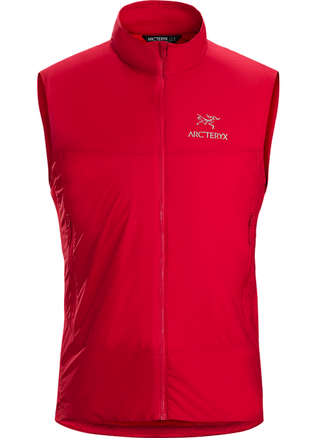 Atom SL Vest Men's Toreador
