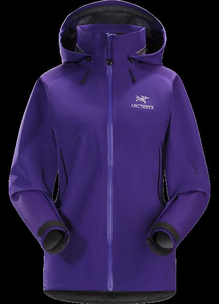 Beta AR Jacket Women's Azalea
