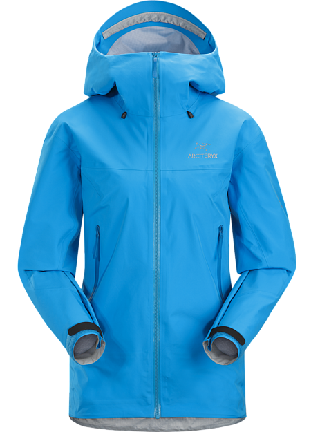 Full protection in a lightweight, versatile GORE-TEX® Pro shell.