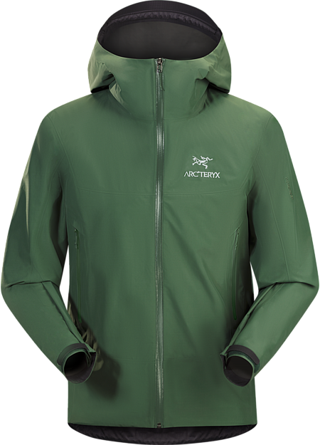 Beta SL Jacket Men's Cypress