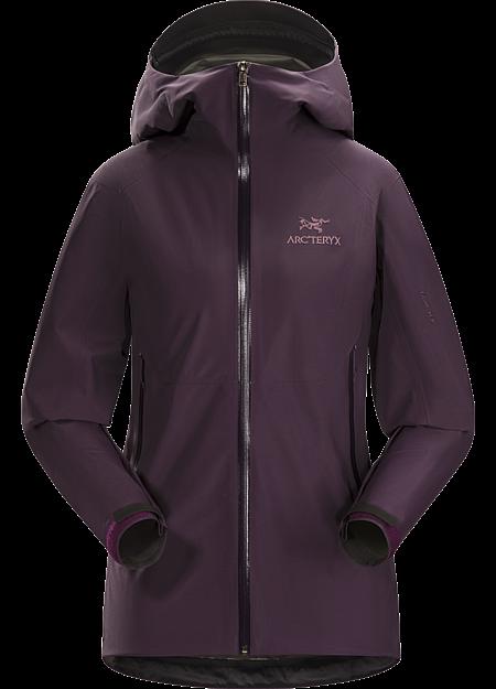 Beta SL Jacket Women's Purple Reign