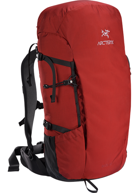 Brize 32 Backpack  Red Beach