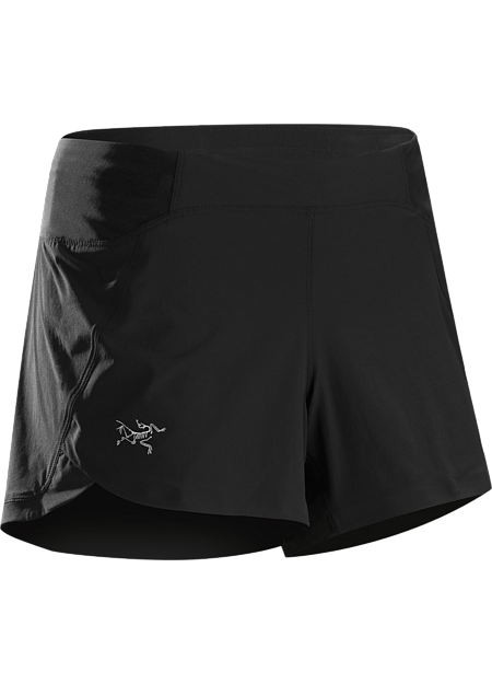 Cita Short Women's Black
