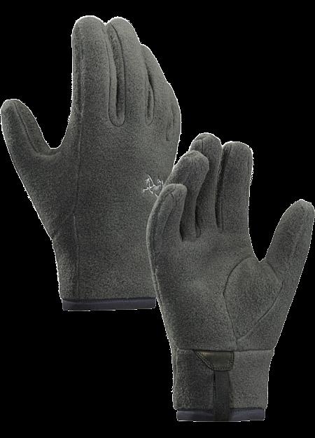 Delta Glove Men's Graphite