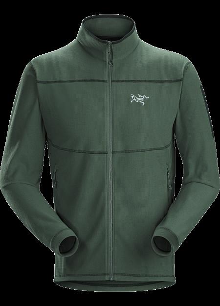 Delta LT Jacket Men's Cypress