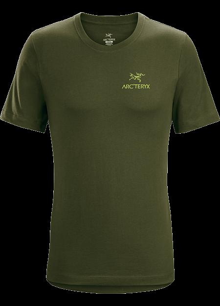Emblem T-Shirt Men's Gwaii