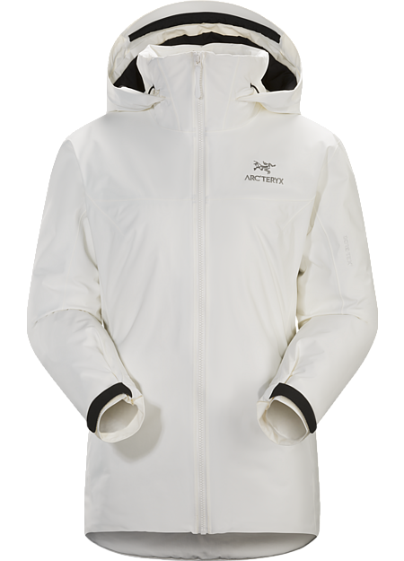 Fission SV Jacket Women's Trillium